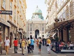 Viyana Başvuru şartları