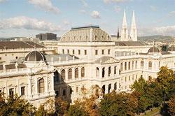 Viyana Üniversitelerine Başvuru