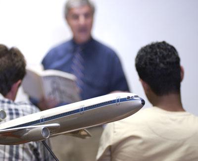havacılık için ingilizce