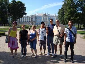 rusça dil eğitimi