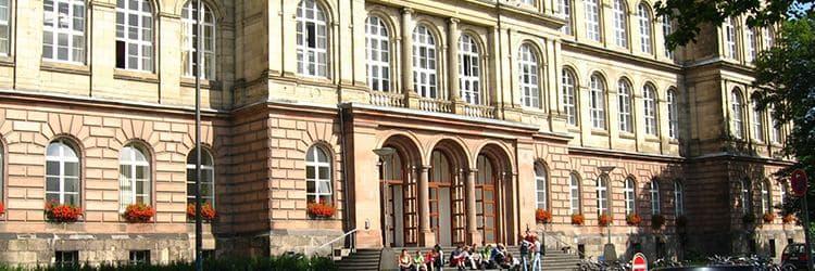 Aachen Teknik Üniversitesi (RWTH)