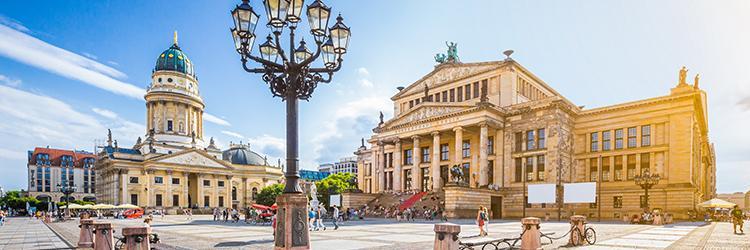 Almanyada Yüksek Lisans