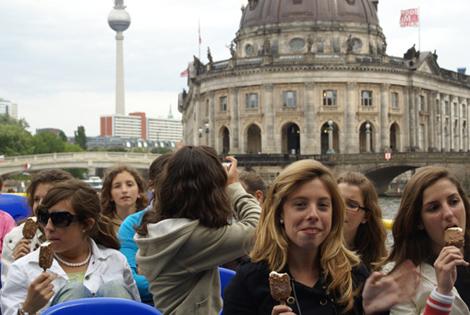 almanya yaz okulları, Almanya'da yaz okulları