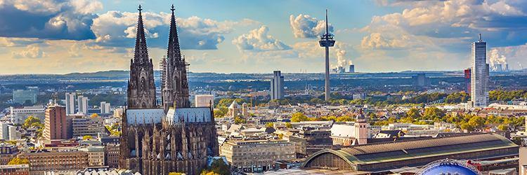 Almanya'da üniversite hazırlık okullarımız hangi şehirlerde?