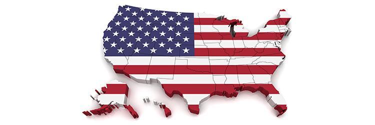 Amerika Eyaletleri