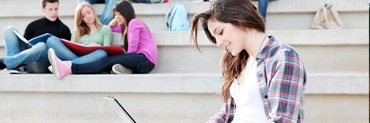 Amerikada İngilizce Hazırlık Eğitimi