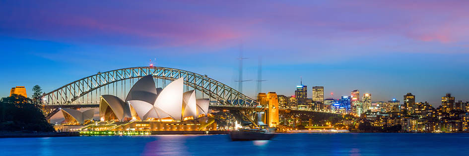 Avustralya Sertifika Programları