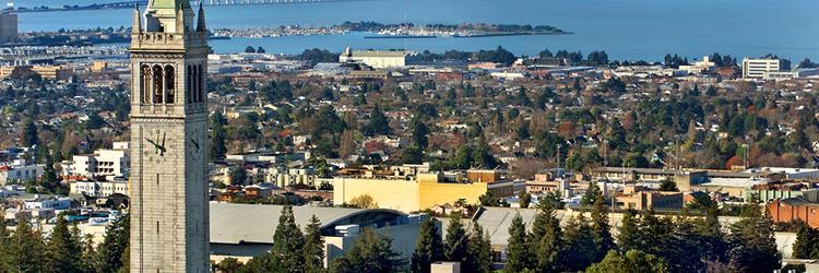 Berkeley'deki Kampanyalı Dil Okulları (2015)