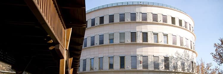 Budapeşte Metropolitan Uygulamalı Bilimler Üniversitesi