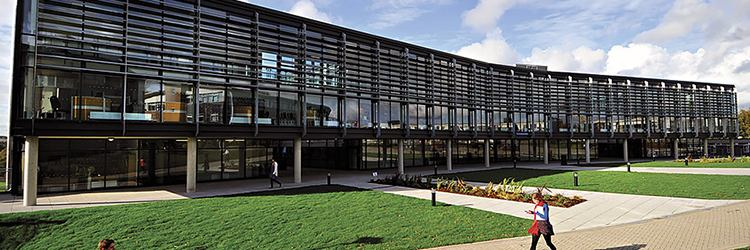 Brighton Üniversitesi
