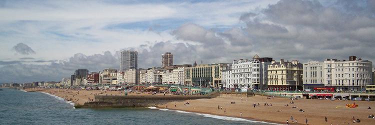 Brighton'daki Kampanyalı Dil Okulları