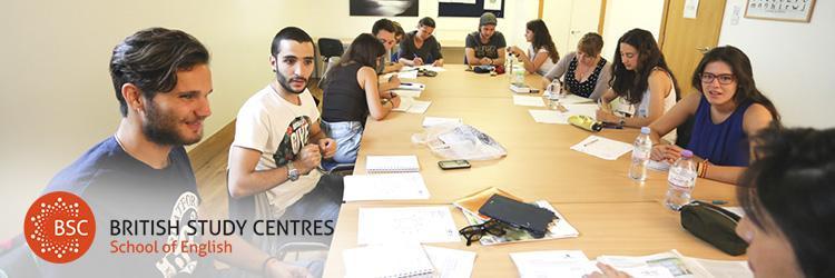 British Study Centers