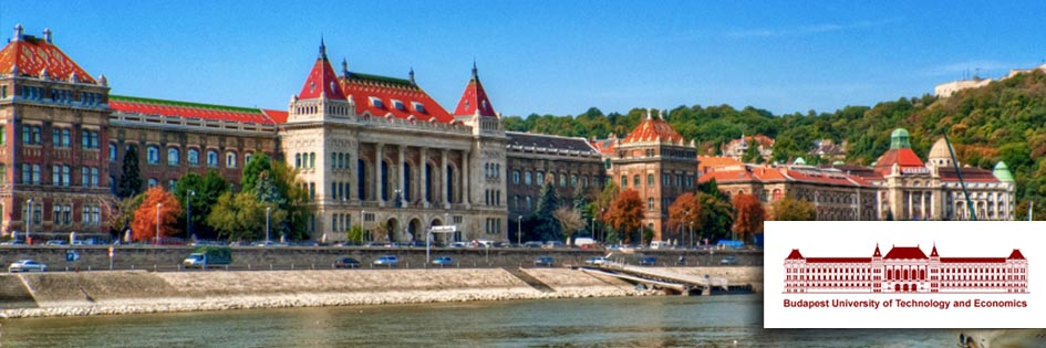 Budapeşte Teknoloji ve Ekonomi Üniversitesi