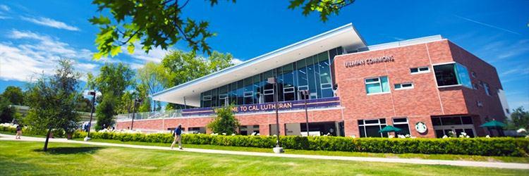 California Lutheran Üniversitesi