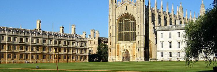 Cambridge'deki Kampanyalı Dil Okulları
