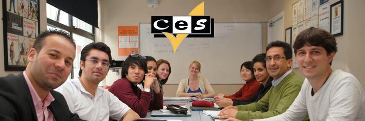 CES Dil Okulu