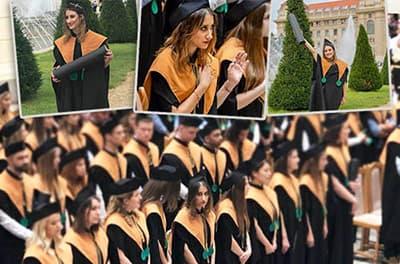 Sezgin Çömez - Debrecen Üniversitesi