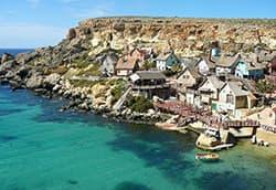 Maltada dil okulu