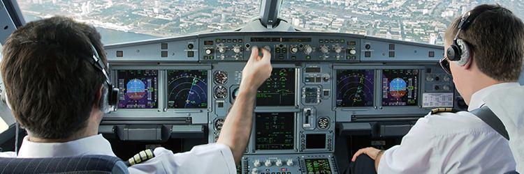 Havacılık için İngilizce Programları