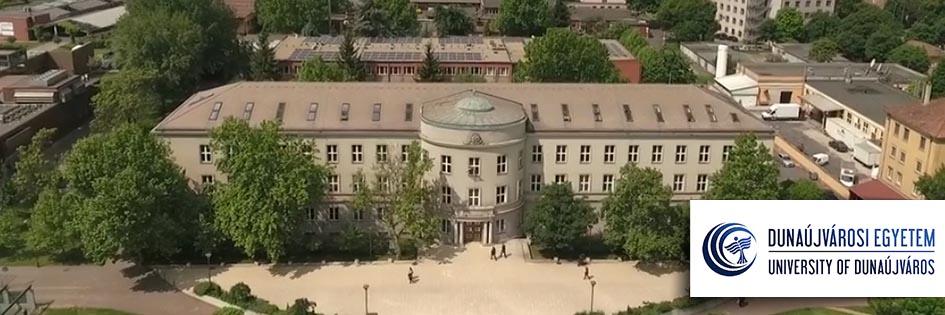 Dunaujvaros Üniversitesi