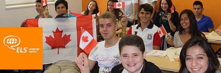 ELS Kanada Yaz Okulu