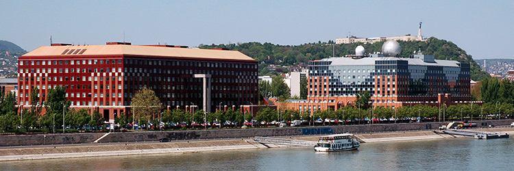 Budapeşte Eötvös Loránd Üniversitesi – ELTE