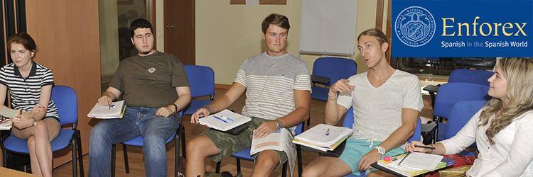 Enforex İspanya Yaz Okulu