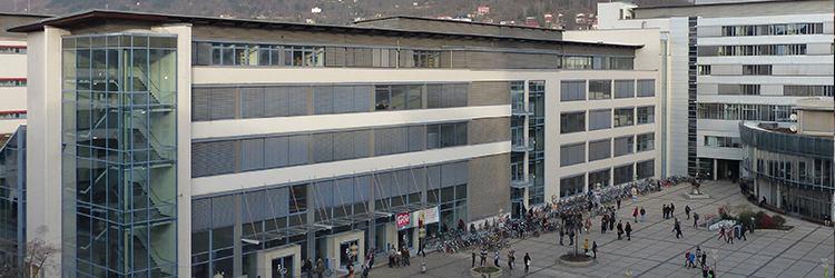Jena Uygulamalı Bilimler Üniversitesi (FH/EAH Jena)