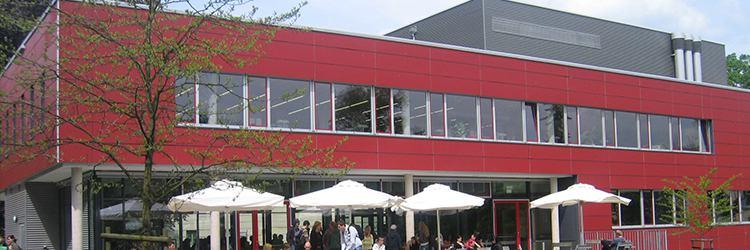 Zittau/Görlitz Uygulamalı Bilimler Üniversitesi