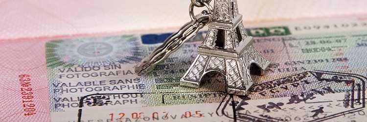 Fransa Öğrenci Vizesi