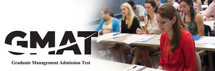 GMAT Sınavı