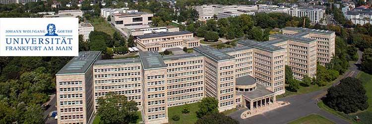 Goethe Frankfurt Üniversitesi