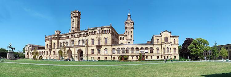 Hannover Üniversitesi