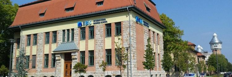 International Business School Budapest