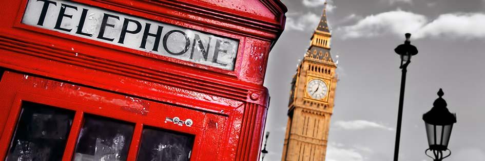 İngiltere Sertifika Programları