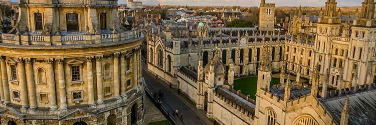 İngilteredeki Üniversiteler