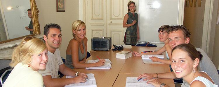 Institute Linguistique Adenet