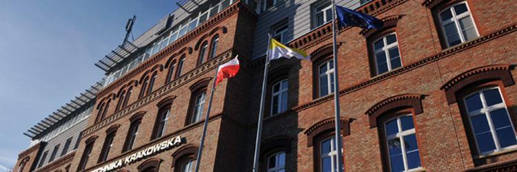 Krakow Teknik Üniversitesi