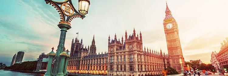 Learn & Travel İngiltere