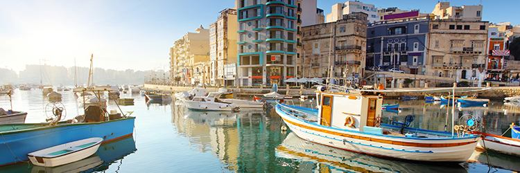 Neden Malta'da Dil Okulu