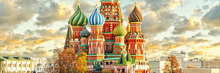 Learn and Travel – Rusya