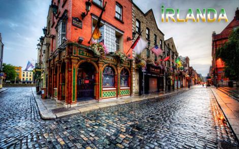 irlanda'da dil okulu, dublin dil okulları