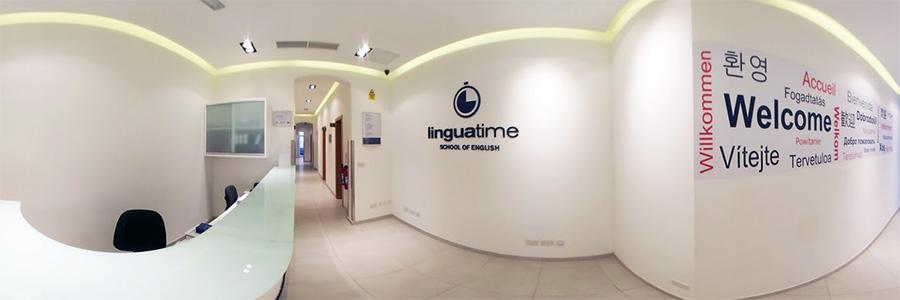 Linguatime Dil Okulu – Malta