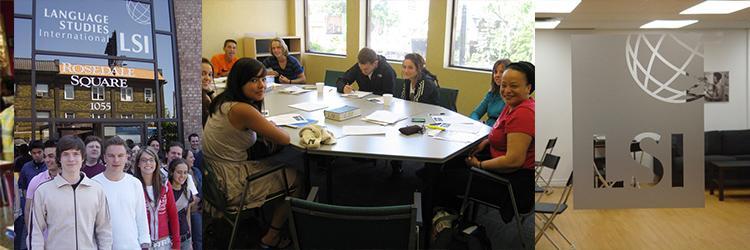 LSI Dil Okulları Kanada