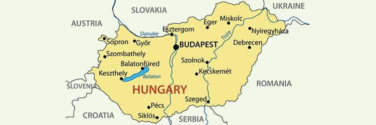 Macaristan Üniversiteleri Hangi Şehirlerde?