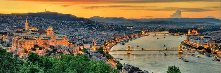 Macaristan'da Üniversite Eğitimi