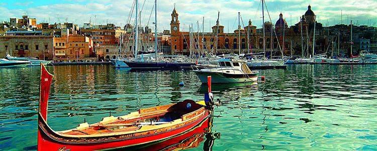 Clubclass Dil Okulu – Malta