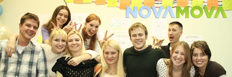 NovaMova Language Centers