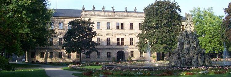 Nürnberg Erlangen Üniversitesi (FAU)