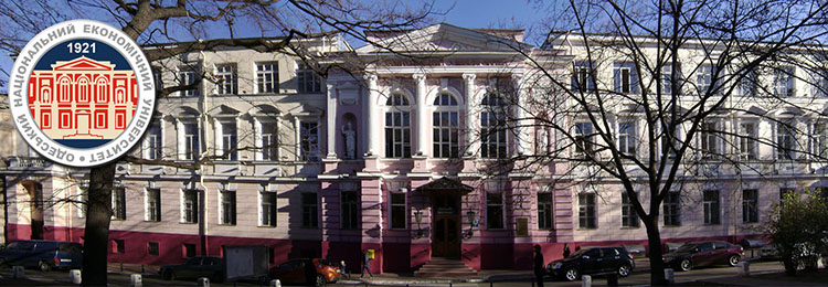 Odessa Milli Ekonomi Üniversitesi
